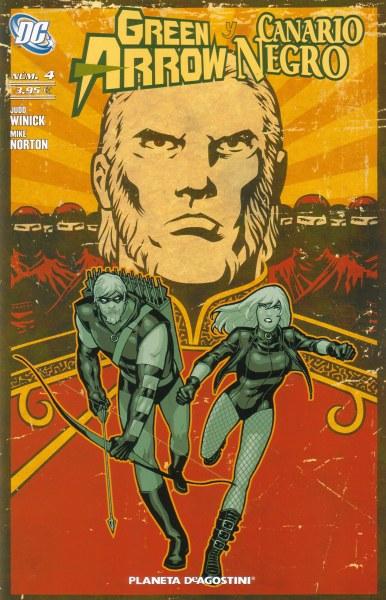 [Planeta DeAgostini] DC Comics - Página 4 04238