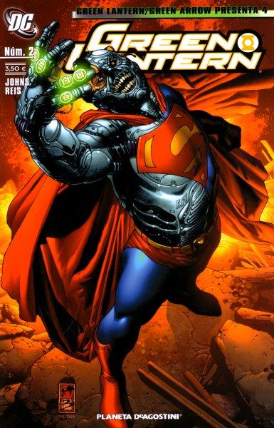 [Planeta DeAgostini] DC Comics - Página 4 04240
