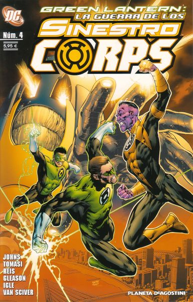 [Planeta DeAgostini] DC Comics - Página 4 04241