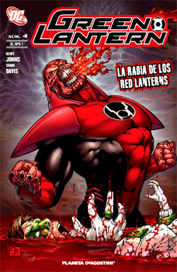 [Planeta DeAgostini] DC Comics - Página 5 04242