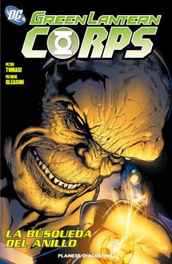 [Planeta DeAgostini] DC Comics - Página 5 04243
