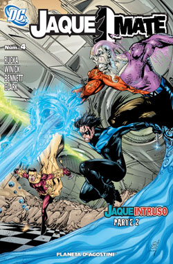 [Planeta DeAgostini] DC Comics - Página 5 04245