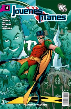[Planeta DeAgostini] DC Comics - Página 5 04246