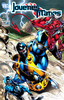 [Planeta DeAgostini] DC Comics - Página 5 04248