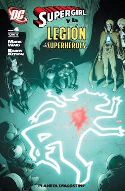 [Planeta DeAgostini] DC Comics - Página 5 04250