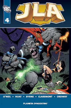 [Planeta DeAgostini] DC Comics - Página 5 04251