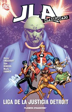 [Planeta DeAgostini] DC Comics - Página 5 04254