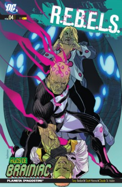[Planeta DeAgostini] DC Comics - Página 6 04264