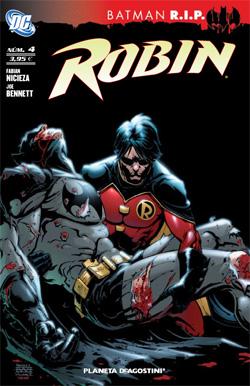 [Planeta DeAgostini] DC Comics - Página 6 04265