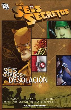 [Planeta DeAgostini] DC Comics - Página 6 04267