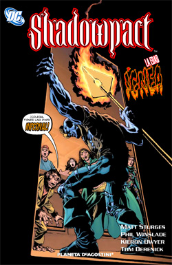 [Planeta DeAgostini] DC Comics - Página 6 04268