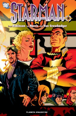 [Planeta DeAgostini] DC Comics - Página 7 04271