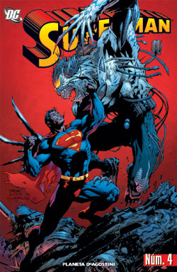 [Planeta DeAgostini] DC Comics - Página 7 04278
