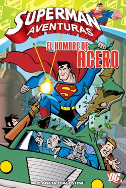 [Planeta DeAgostini] DC Comics - Página 7 04280