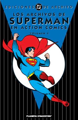 [Planeta DeAgostini] DC Comics - Página 7 04281
