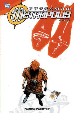 [Planeta DeAgostini] DC Comics - Página 7 04282