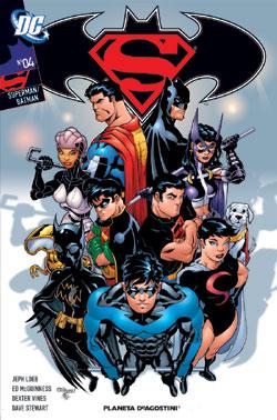 [Planeta DeAgostini] DC Comics - Página 7 04283