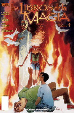 [Planeta DeAgostini] DC Comics - Página 17 04301