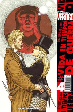 [Planeta DeAgostini] DC Comics - Página 17 04302