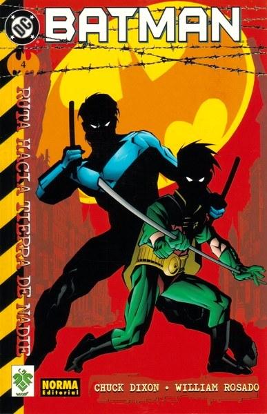 [NORMA] DC Comics 04322