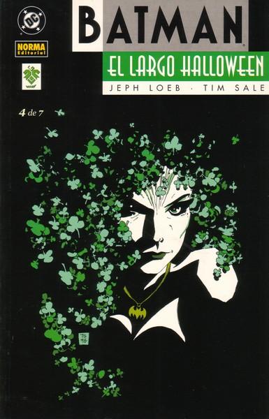 [NORMA] DC Comics 04323