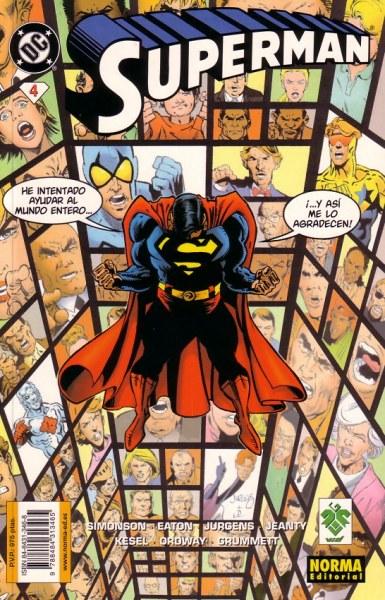 [NORMA] DC Comics 04325