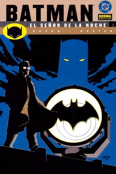 [NORMA] DC Comics - Página 2 04326
