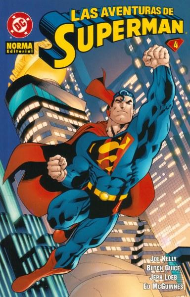 [NORMA] DC Comics - Página 2 04327