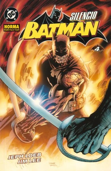 [NORMA] DC Comics - Página 2 04328