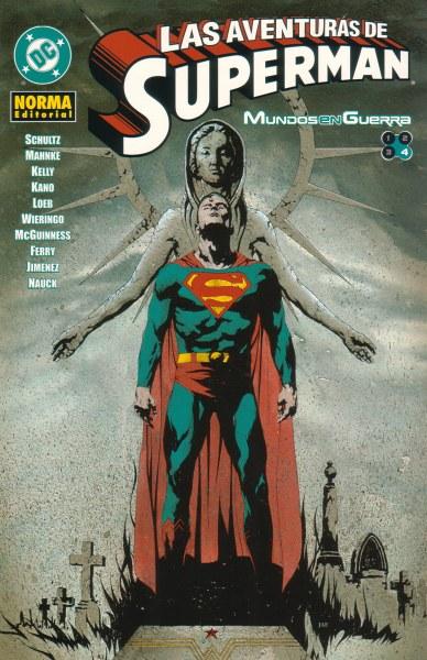[NORMA] DC Comics - Página 3 04331