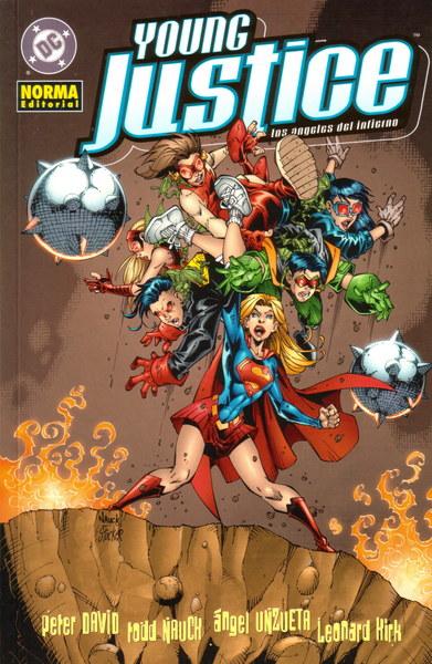 [NORMA] DC Comics - Página 3 04332