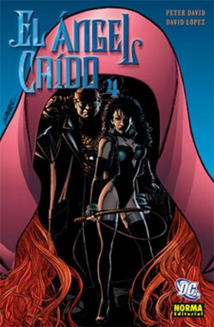 [CATALOGO] Catálogo Editorial Norma / DC Comics - Página 4 04333