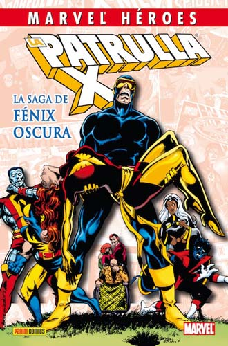 [PANINI] Marvel Comics - Página 6 04335
