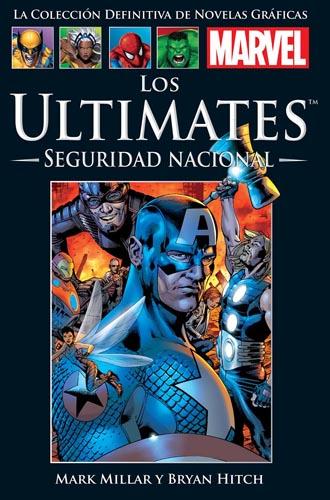 1-3 -  [Marvel - Salvat] La Colección Definitiva de Novelas Gráficas de Marvel v4 04410