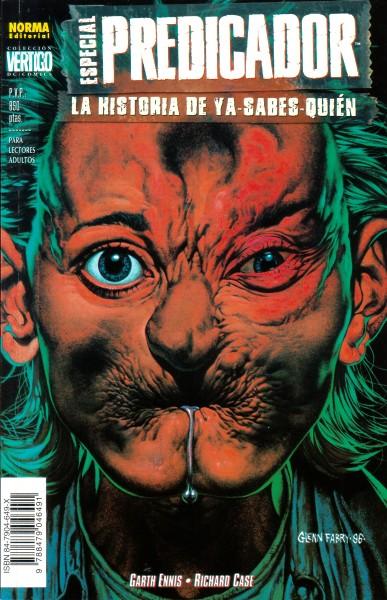[CATALOGO] Catálogo Editorial Norma / DC Comics - Página 4 045_pr11
