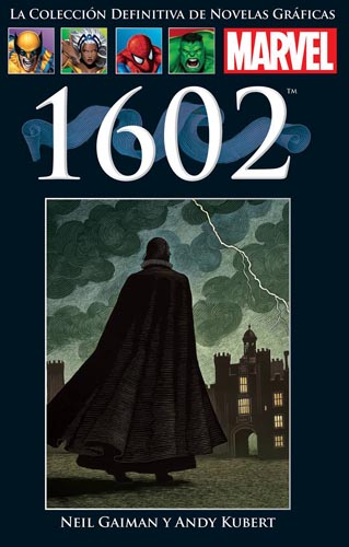 1-3 -  [Marvel - Salvat] La Colección Definitiva de Novelas Gráficas de Marvel v4 04610