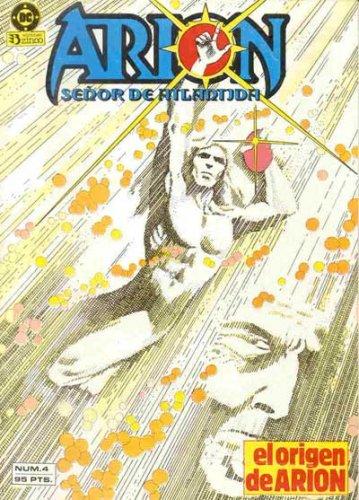 [Zinco] DC Comics 0465