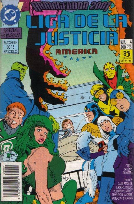 [Zinco] DC Comics 0466