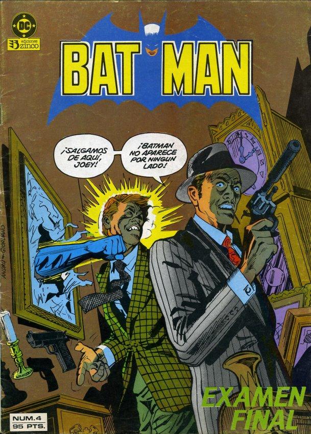 [Zinco] DC Comics 0468