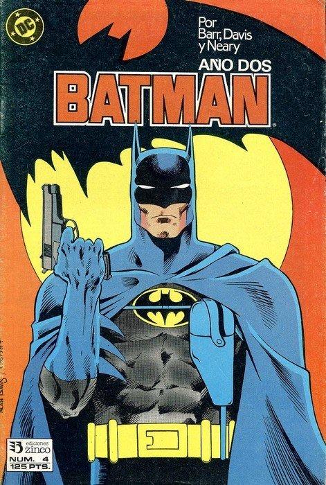 [Zinco] DC Comics 0469