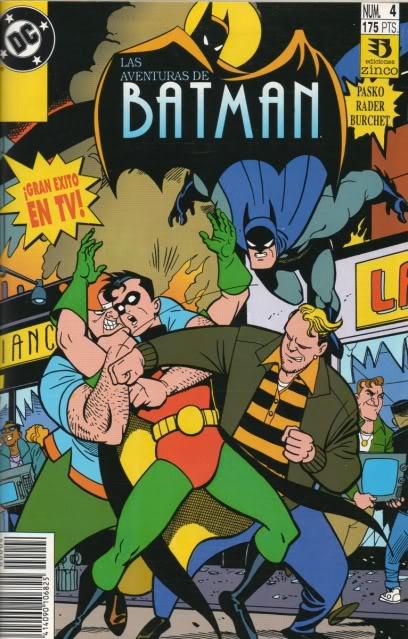[Zinco] DC Comics - Página 3 0471
