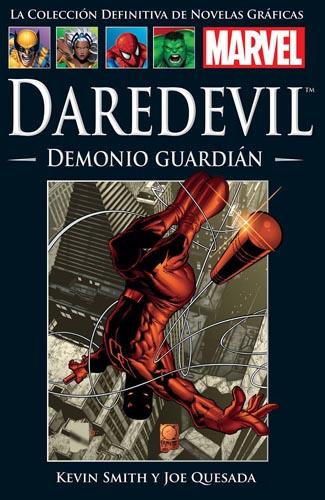 1-3 -  [Marvel - Salvat] La Colección Definitiva de Novelas Gráficas de Marvel v4 04710
