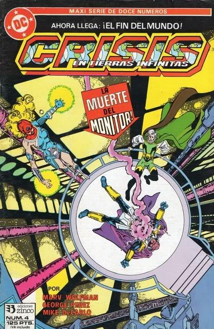 [Zinco] DC Comics - Página 3 0477