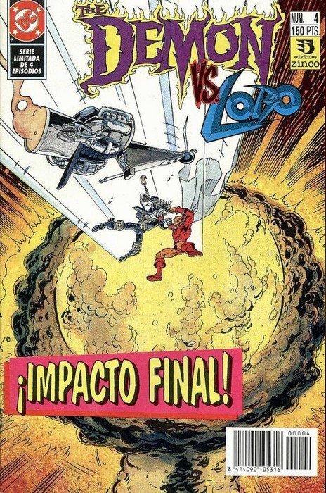 [Zinco] DC Comics - Página 3 0480