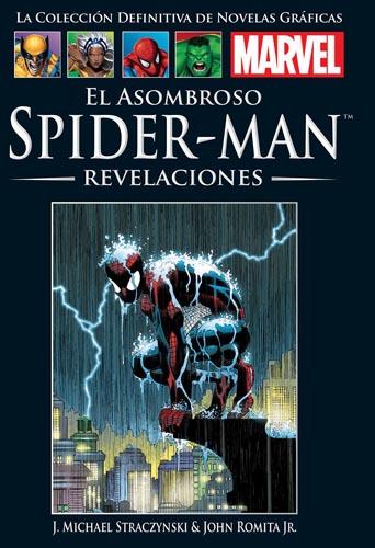 1-3 -  [Marvel - Salvat] La Colección Definitiva de Novelas Gráficas de Marvel v4 04810