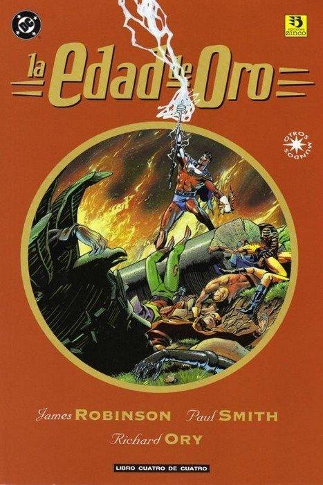 [Zinco] DC Comics - Página 4 0485