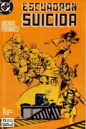 [Zinco] DC Comics - Página 4 0486