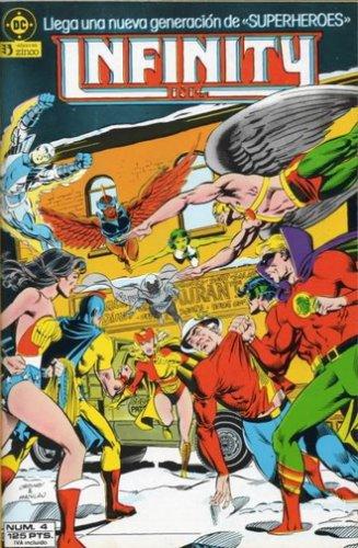 [Zinco] DC Comics - Página 5 0494