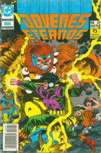[Zinco] DC Comics - Página 5 0496
