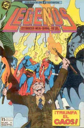 [Zinco] DC Comics - Página 5 0497